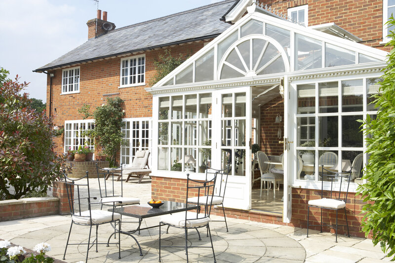 Average Cost of a Conservatory Essex United Kingdom
