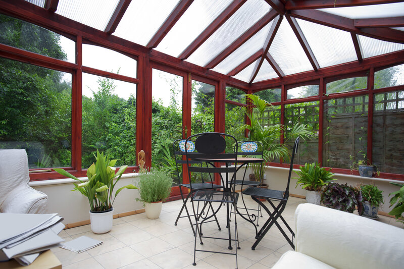 Conservatory Roof Conversion in Essex United Kingdom