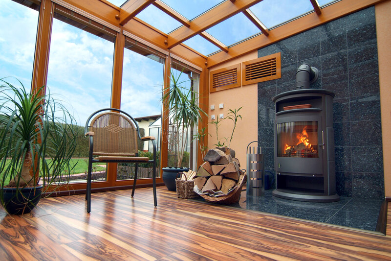 Difference Between Orangery and Conservatory Essex United Kingdom