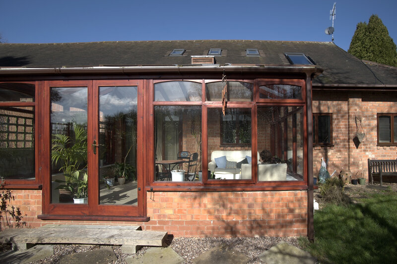 Solid Roof Conservatories in Essex United Kingdom
